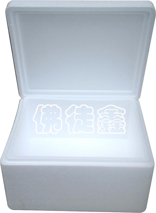 10-15斤鸡鸭肉类/蔬菜水果冷藏/保温鲜/加厚泡沫箱包装纸箱/纸盒