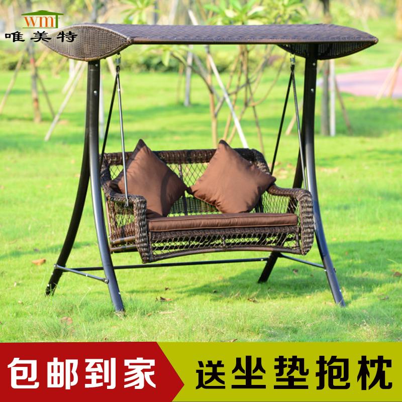 花园摇椅吊椅