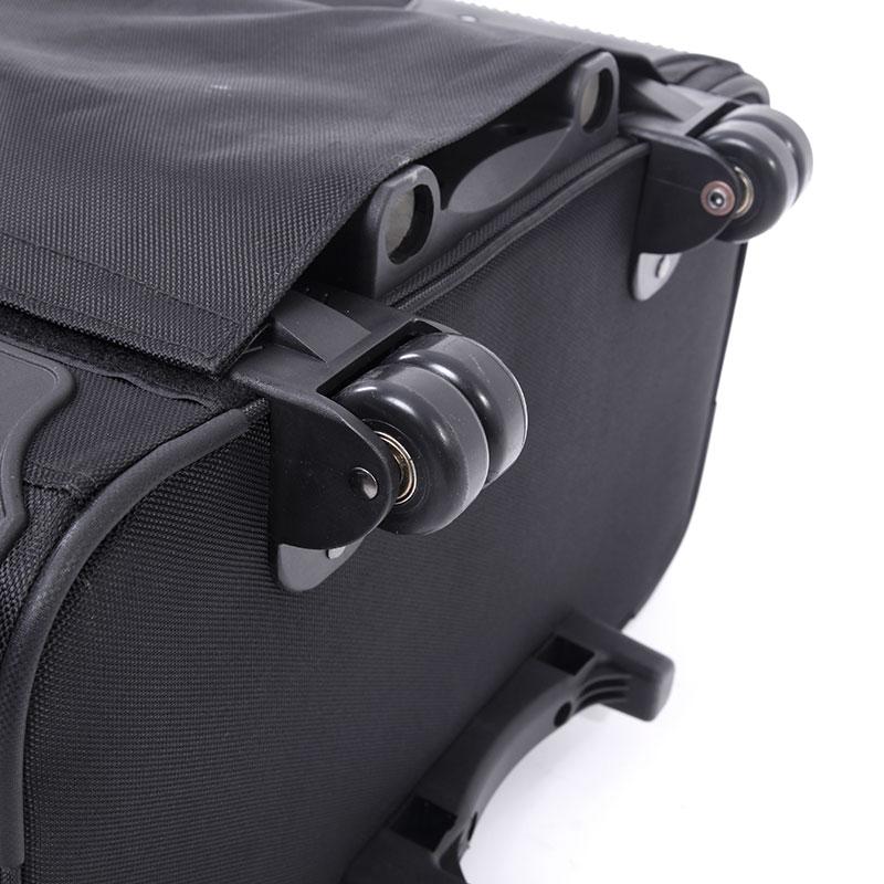 立群CL-49G LED拉杆箱可装影视灯及平板灯保护箱带拖轮27X56X49CM