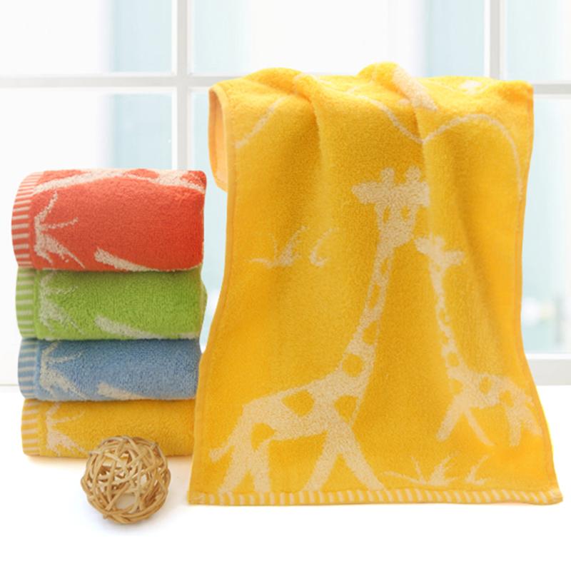 毛巾长颈鹿