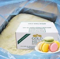 吉尔德利白巧克力调味冰沙粉青沫茶颜GHIRARDELI包邮美国原装进口