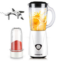 Joyoung Juicer Household Fruit Small Automatic Fruit and Vegetable Multi-function Mini Student Fried Juicer Juice Cup