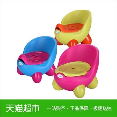 世纪宝贝QQ儿童坐便男宝宝坐便器女3-6岁婴儿马桶小孩尿盆便盆
