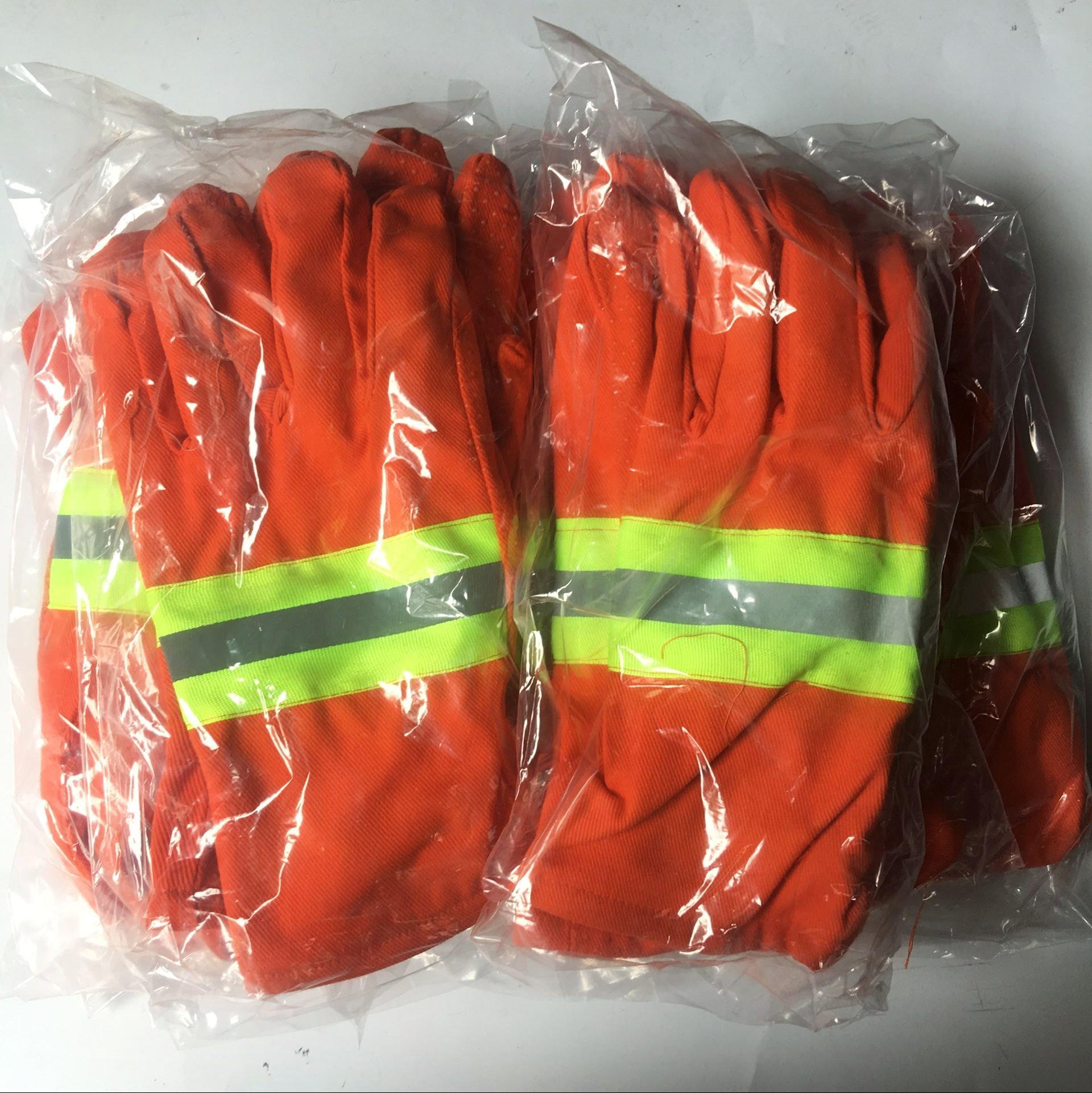 手套防护消防耐高温手套97款手套手套手套阻燃隔热防加厚防水透气
