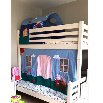 儿童床床幔