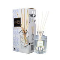 Rattan aromatherapy fire-free essential oil aromatherapy home room bedroom 5 flavor optional