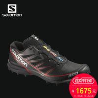 Salomon 萨洛蒙男女款户外越野跑鞋 竞赛鞋 S-LAB SPEED