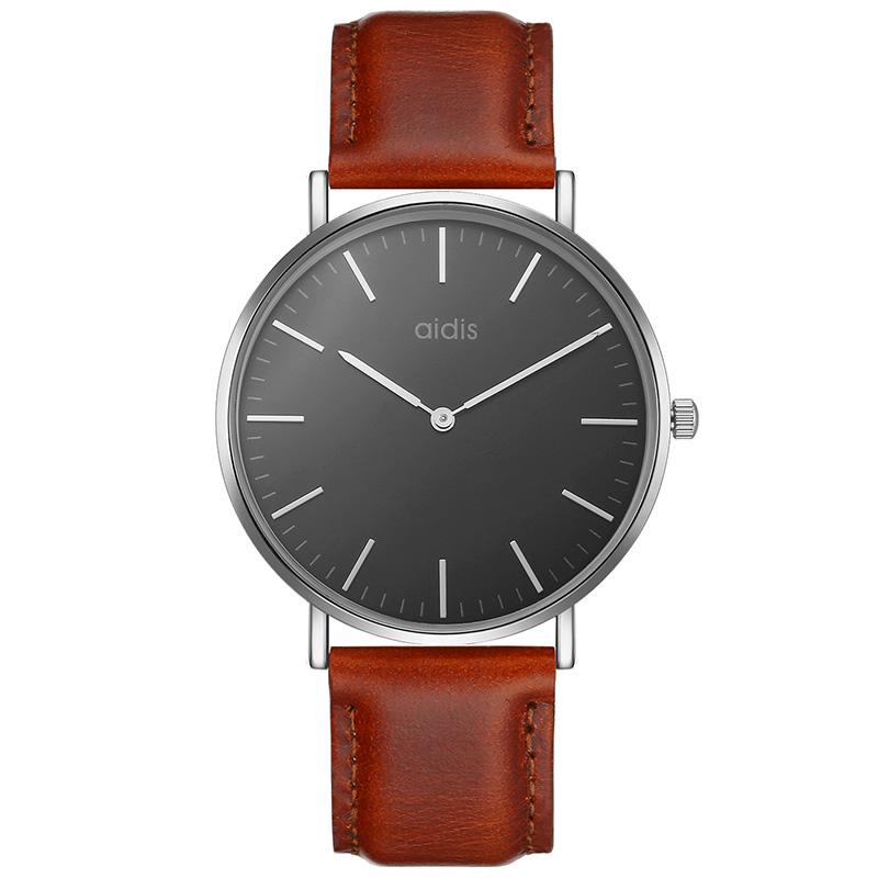 皮带手表时尚个姓礼物