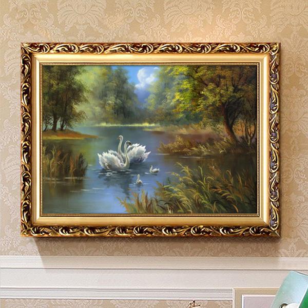 Декоративная живопись Артикул 546820749238