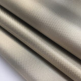 New diamond shaped silver fiber conductive cloth RFID woven blended wire anti-radiation anti-magnetic anti-theft cloth