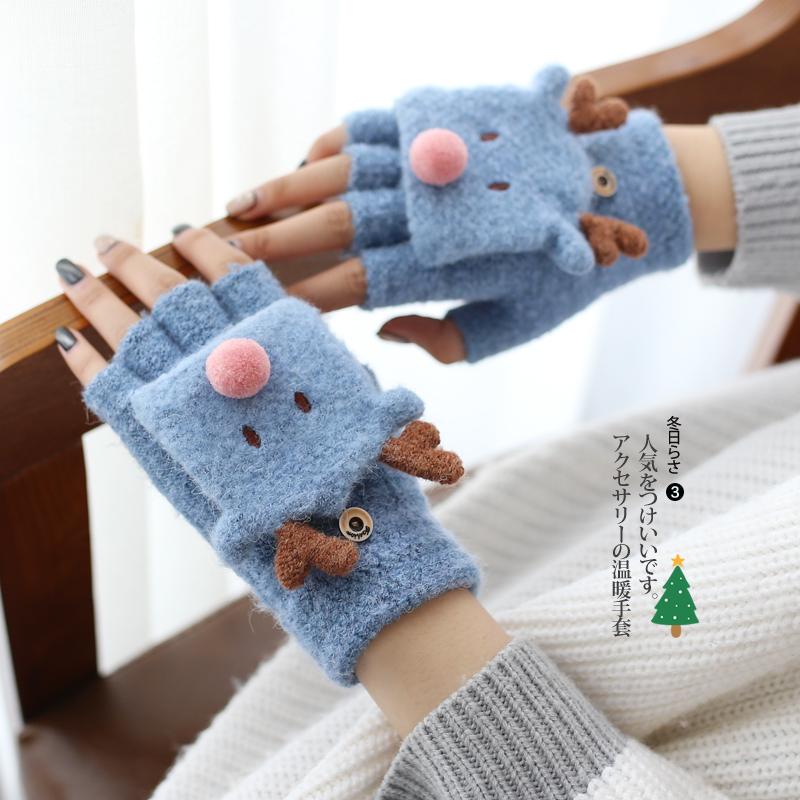 圣诞节礼手套