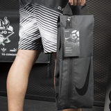 Nike/Nike Genuine Football Sneakers Upright Collection Bag Sports Collection Bag Travel Shoe Bag BA5101