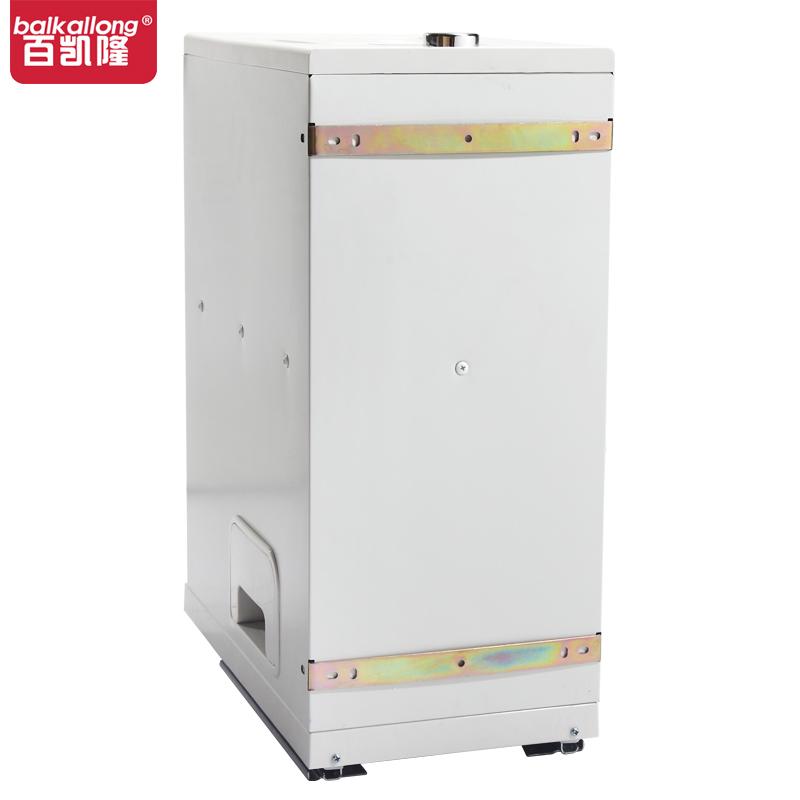 柜 300 公斤大容量电显计量米箱柜内米桶 18 百凯隆整体橱柜米箱