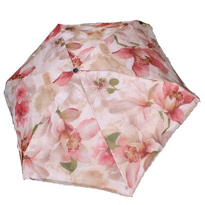 太阳城太阳伞女超轻小双层黑胶防晒小五折迷你女神防紫外线遮阳伞