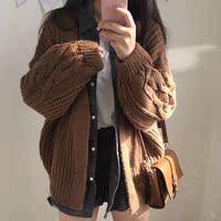 针织毛衣韩范