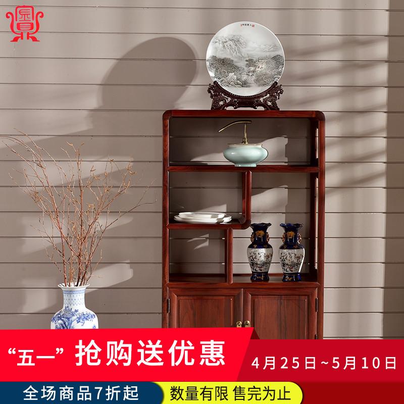 古董红酸枝家具