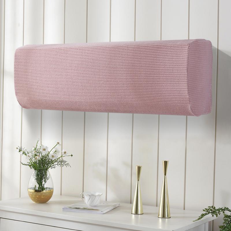 格力美的1.5p空调罩小米挂式防尘罩全包卧室布艺空调套