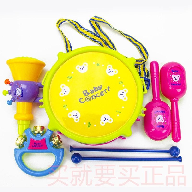 宝宝益智乐器