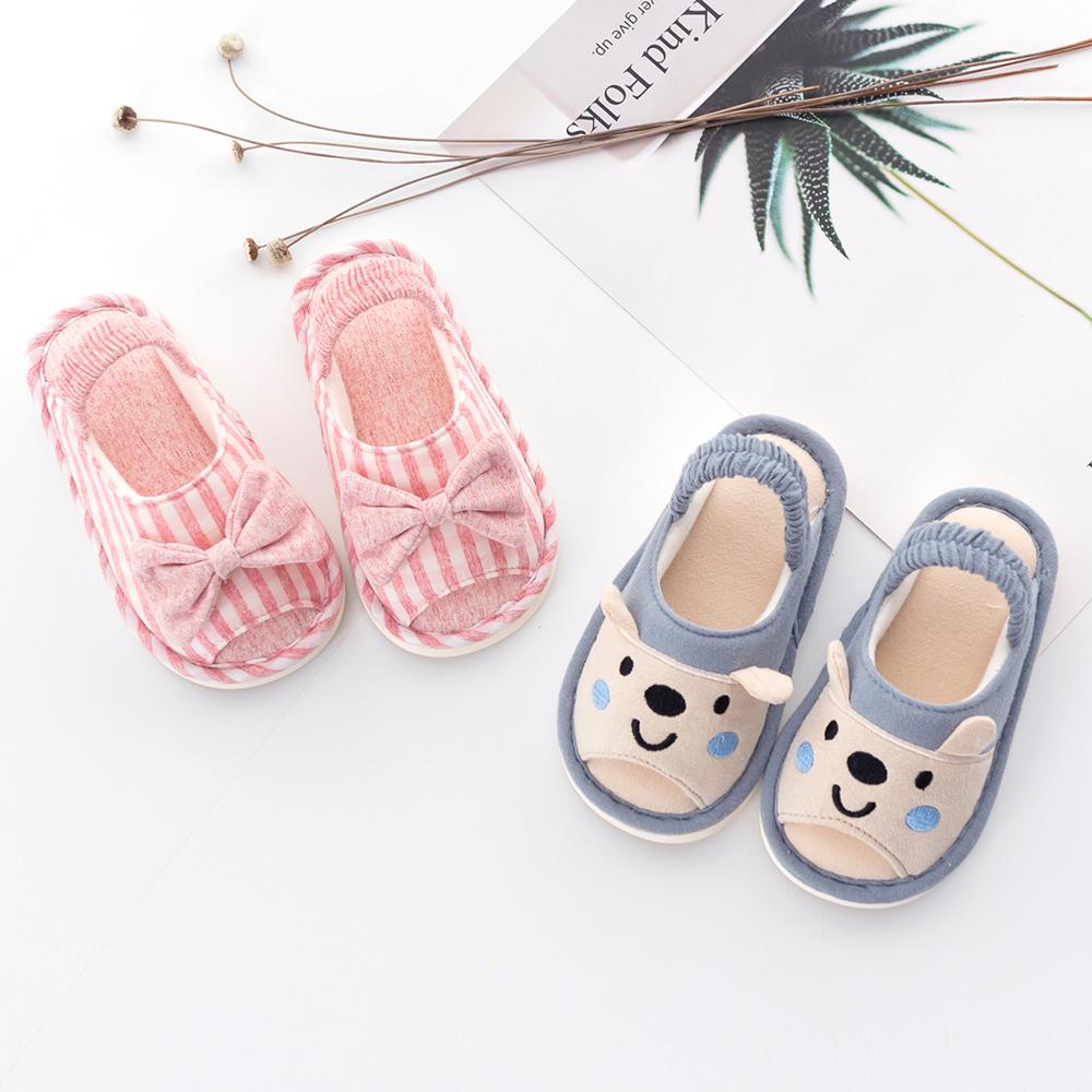 儿童拖鞋夏小孩男家居鞋宝宝拖鞋春秋1-3岁防滑4岁婴幼儿女童拖鞋
