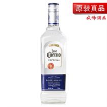 墨西哥正品基酒特基拉洋酒TEQUILAGold豪帅金快活龙舌兰烈酒