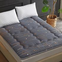 工程舒0.9.1.9子床垫可洗薄枕套春夏硬薄排携带伴侣飘窗车床垫