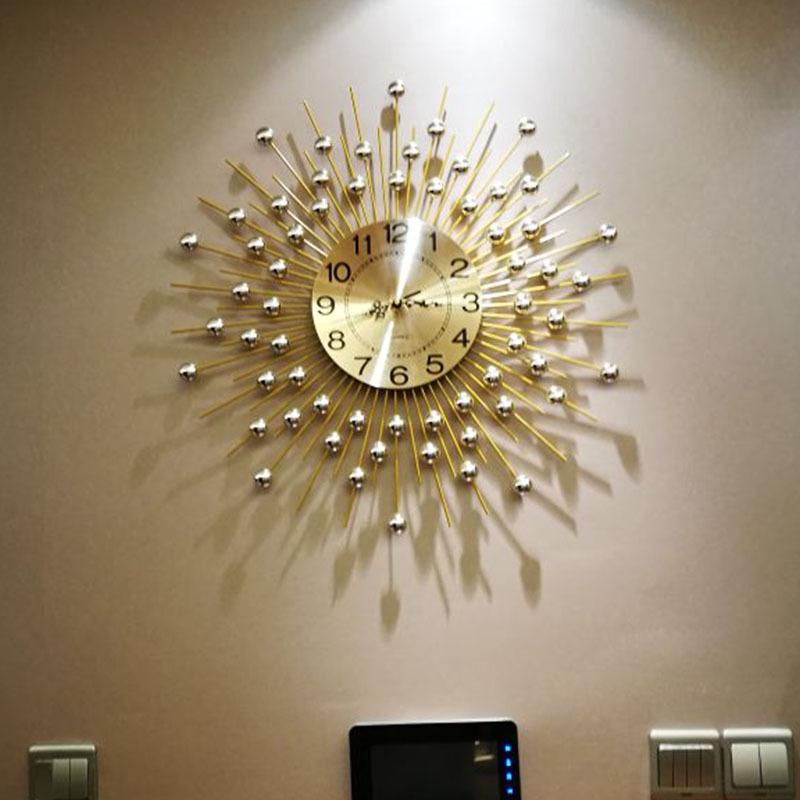 欧式客厅墙壁挂饰