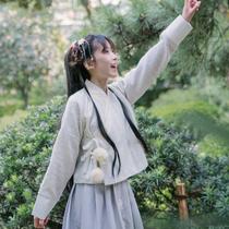 新款轻薄小棉袄冬外套反棉服女韩版学生棉衣女短款清仓