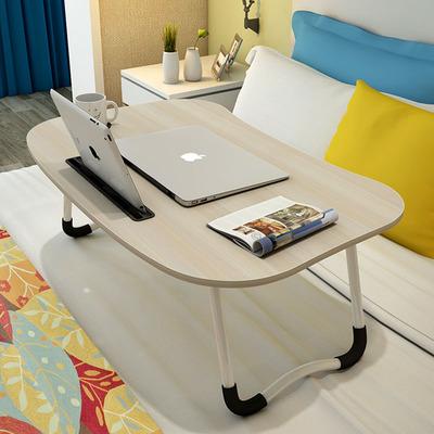 笔记本电脑桌床上书桌可折叠小桌子简易家用宿舍神器大学生懒人桌