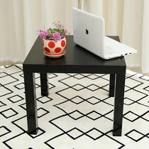 北欧多功能折叠升降茶几简约现代小户型实木钢化玻璃折叠升降茶桌