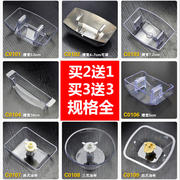 Suction range hood oil cup oil box Wanhe oil filter tank bowl boss Fang Taimei's cherry smoke machine accessories