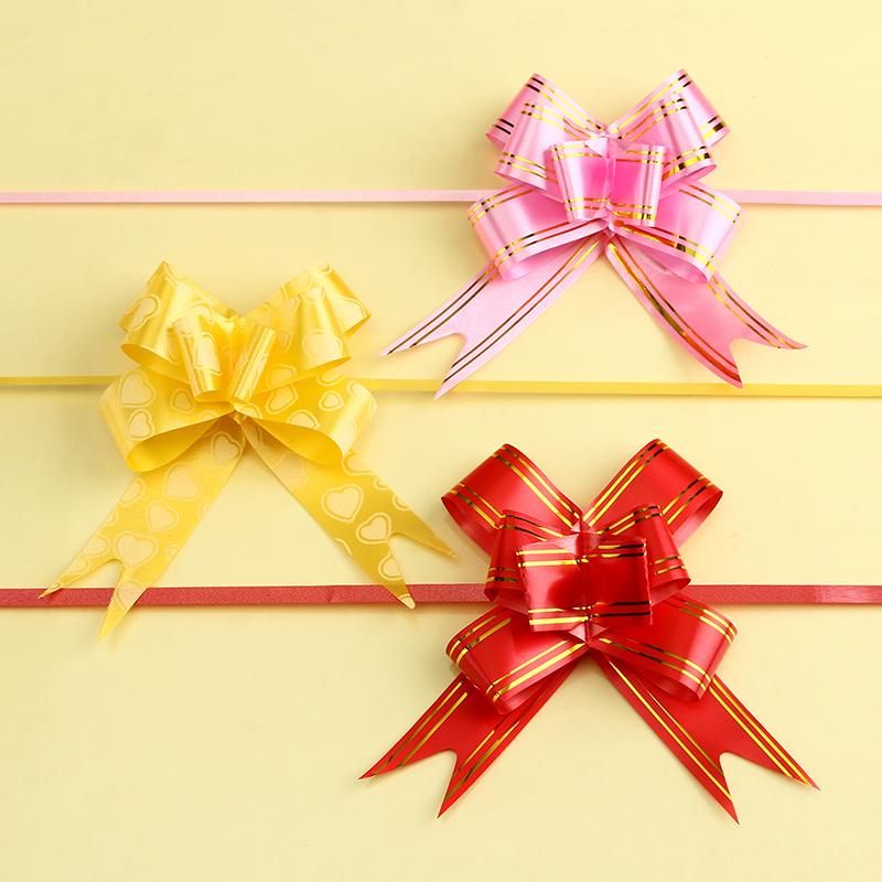 礼物 包装 花