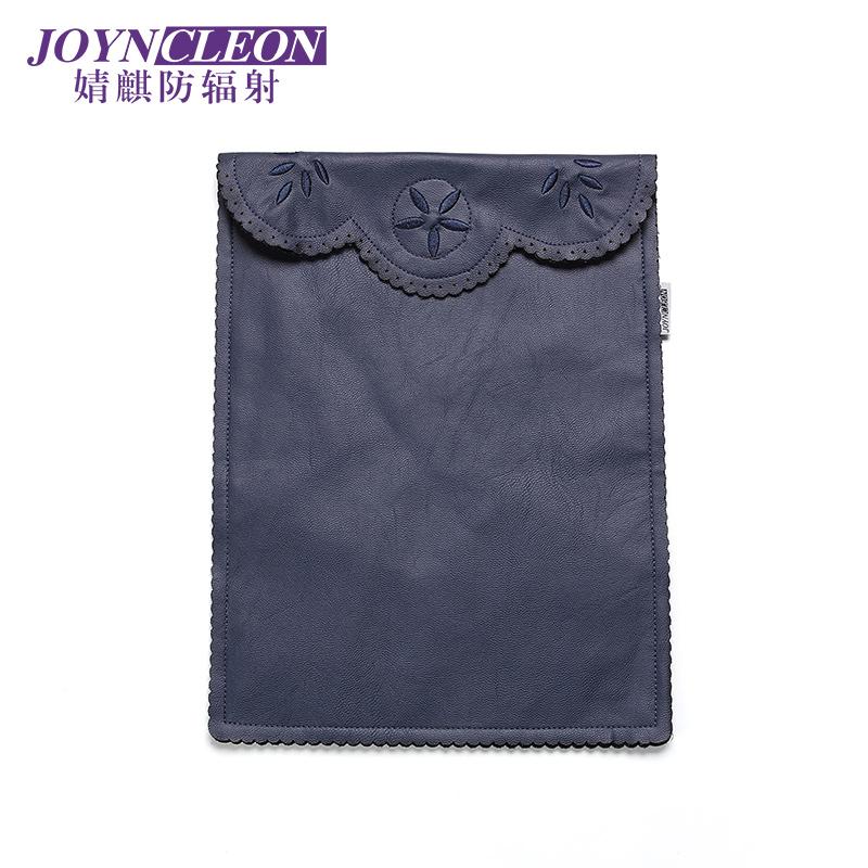 孕妇防辐射ipad袋保护袋保护套便携安全防水皮革金属混纺纤维正品
