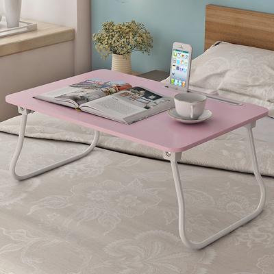 简易电脑桌床上可折叠小书桌大学生宿舍上铺经济型懒人简约学习桌有实体店吗