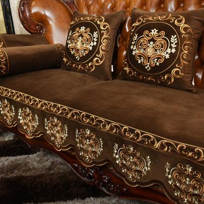 欧式沙发垫奢包邮