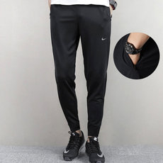 Nike Nike Men's Pants 2019 Spring and Autumn New Training Sweatpants Reflective Speed Dry Small Foot Pants BV4834-