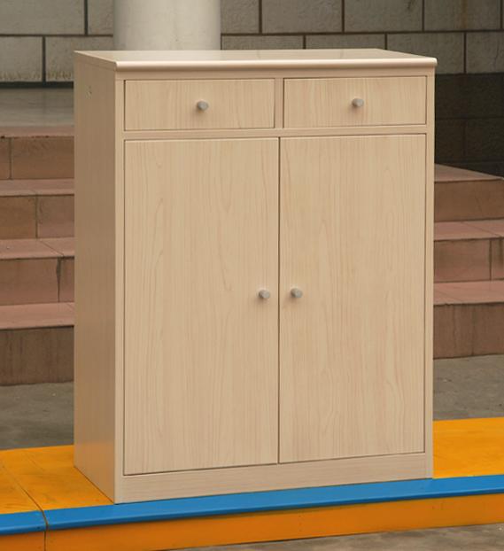铁皮展示柜矮柜