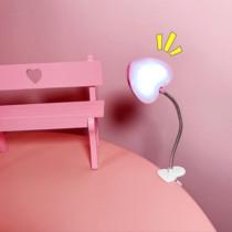 小夜灯创意卧室床头灯展柜衣柜橱柜射灯壁灯led无线遥控灯拍拍灯