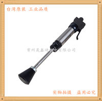 Casting tools sand hammer pneumatic tamping machine Authentic Taiwan Best AT-2004Q pneumatic tools - vice