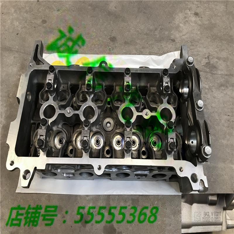 长城哈弗H6 H2 M4 C30 C50 4G15T缸盖 4G15B汽缸盖 4G15缸盖