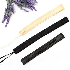 可调节新款毛款松紧黑色米色魔术贴抽绳汗带帽带内衬配件