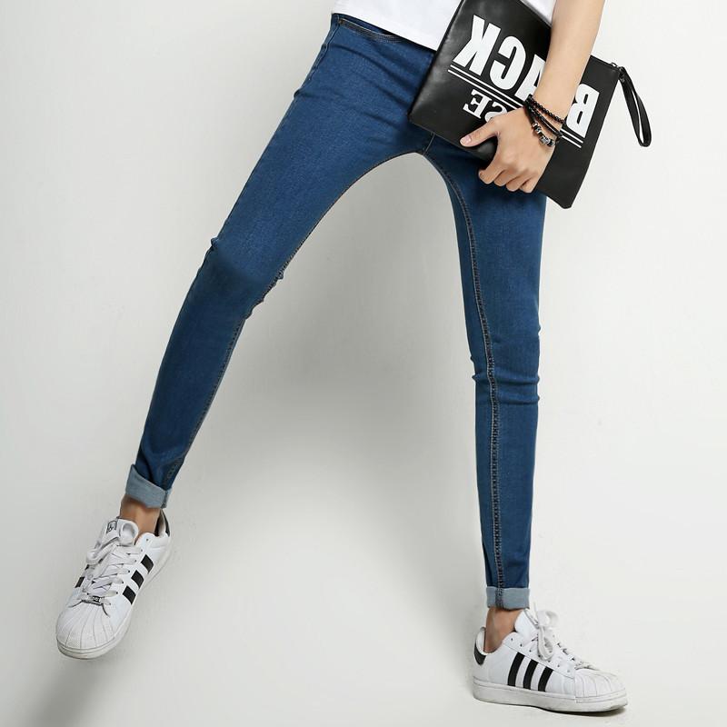Подростковые джинсы Артикул 541662064528