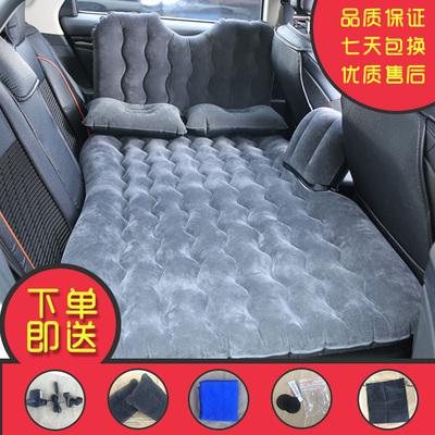 车载充气床汽车后座气垫床儿童汽垫床轿车后排座旅行床后排通用型
