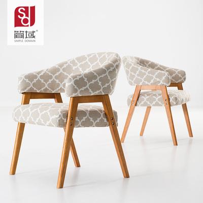 现代书桌椅子