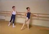 8级幼儿少儿基本功 英国英皇芭蕾考级教程1 芭蕾基训教材