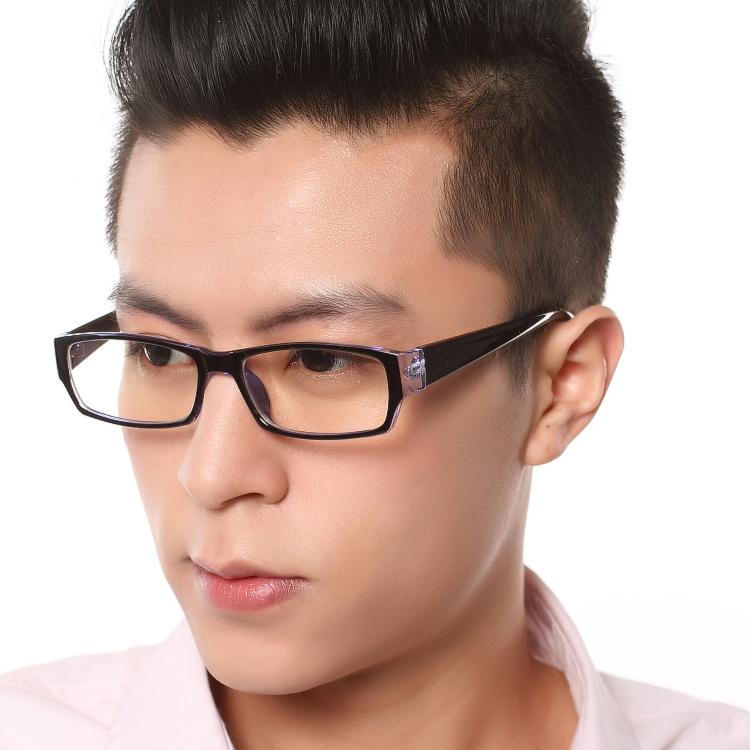 卡曼迪防辐射防蓝光电脑镜护目镜男女无度数平光镜可另加钱配近视