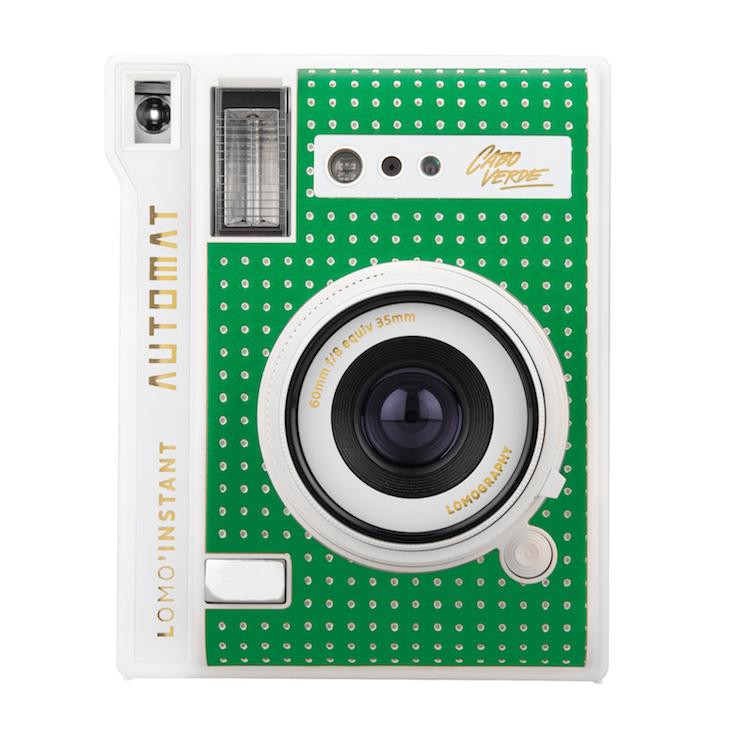 全自动照相机