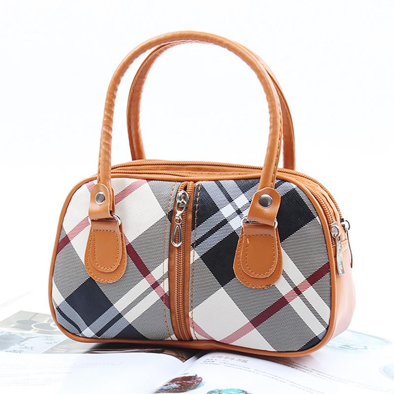 女包皮包中年妈妈迷你小手提包老人手拎手拿老年人买菜手机零钱包