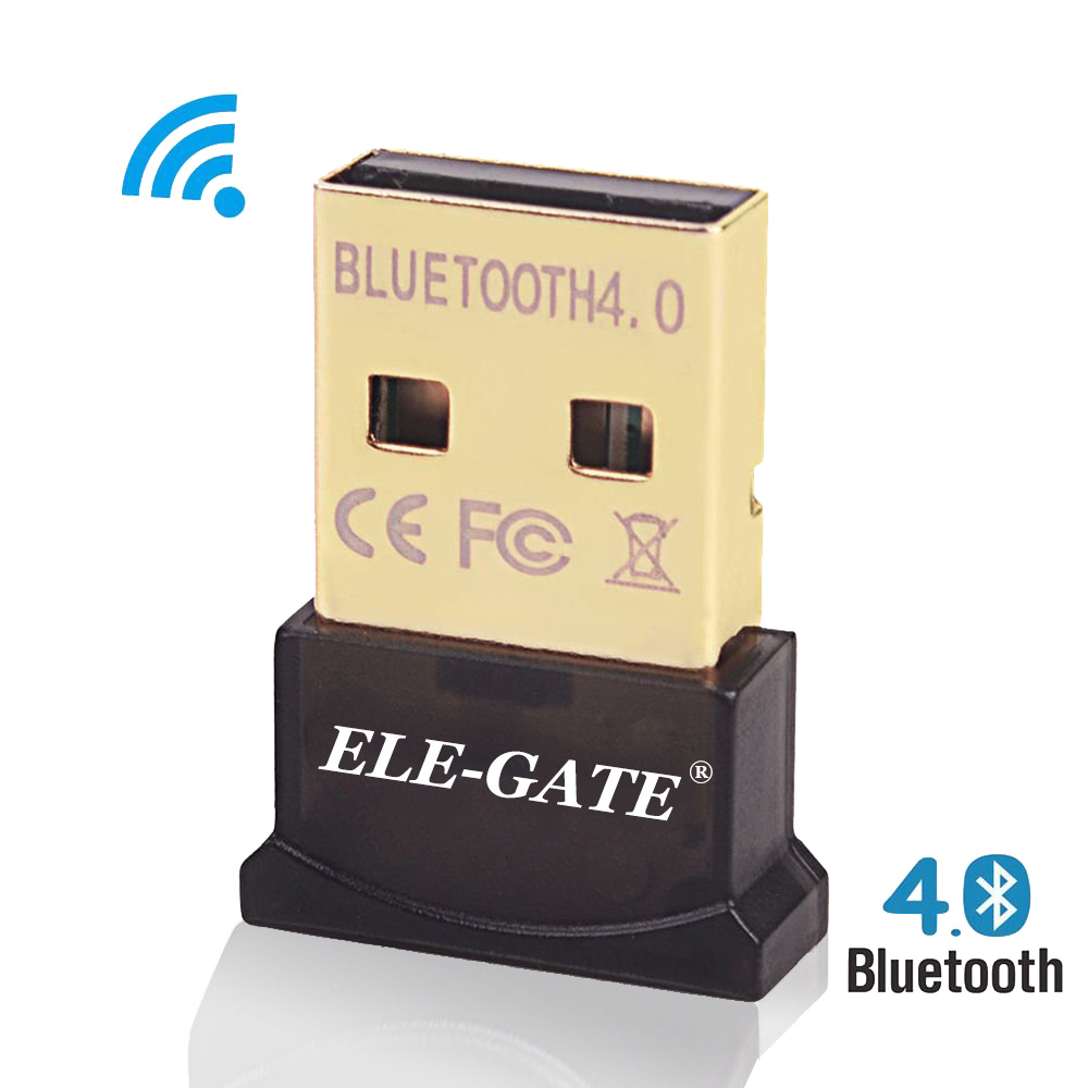 笔记本电脑蓝牙适配器 CSR蓝牙USB发射器 蓝牙耳机音箱接收器