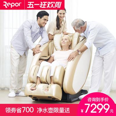 豪华按摩椅家用太空舱多功能