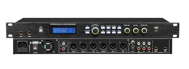 Приборы обработки звука Артикул 40961547366